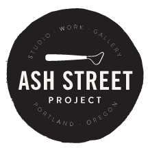 Ash Street Project - Exhibits Raymond Grimm